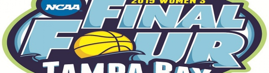 """Carolynn Smith has been selected as the Emcee for the NCAA Women's Final Four """"Tourneytown"""""""