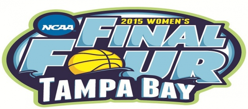"Carolynn Smith has been selected as the Emcee for the NCAA Women's Final Four ""Tourneytown"""